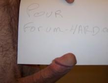 pour forum hard