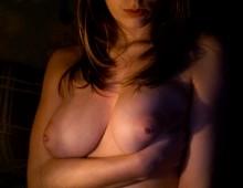 seins à nus
